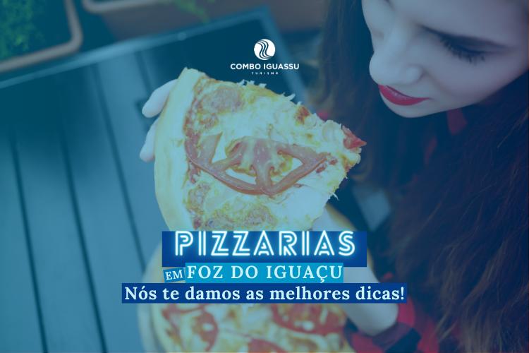 Pizzarias em Foz do Iguaçu