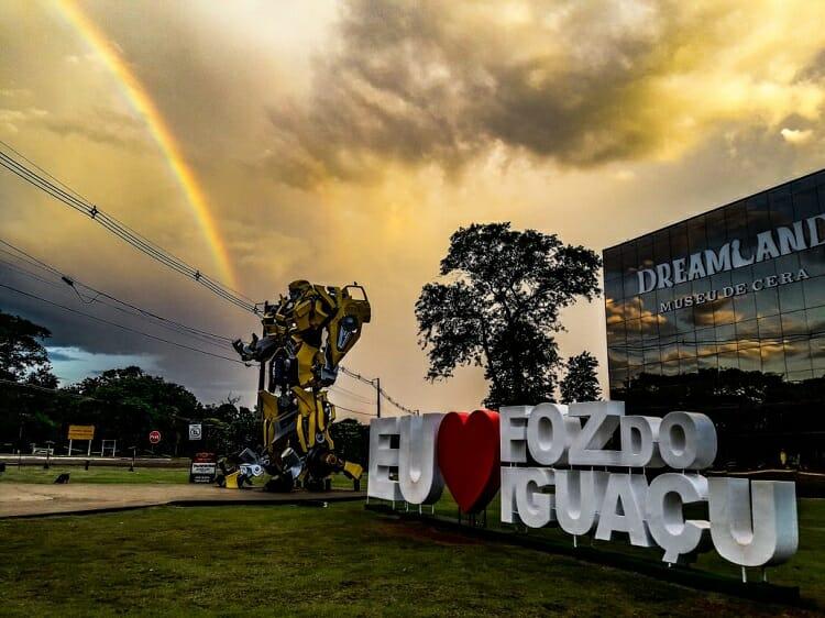 Roteiro de 4 dias para conhecer Foz do Iguaçu com a Família
