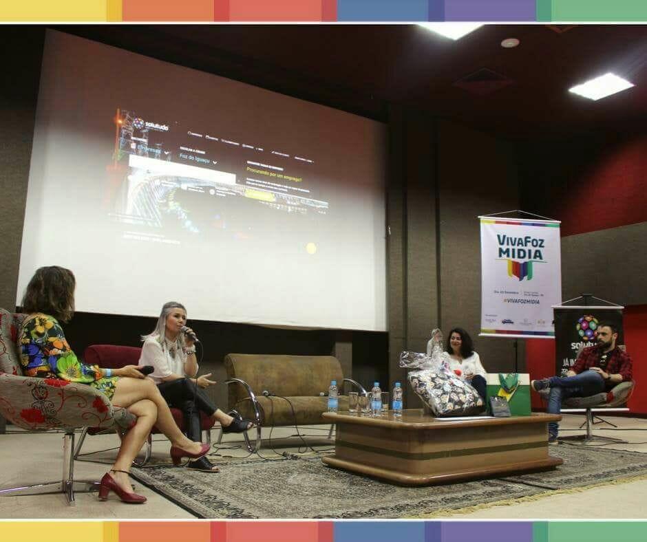 , Viva Foz Mídia: evento SUCESSO de comunicação em Foz do Iguaçu, Passeios em Foz do Iguaçu | Combos em Foz com desconto