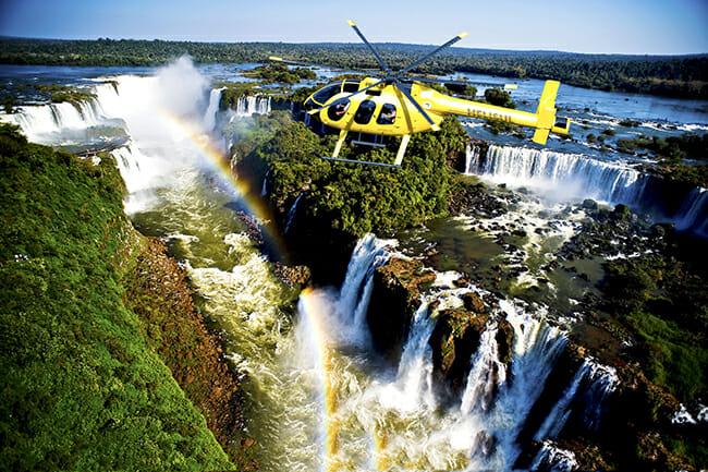 , Top 04 melhores passeios que as Cataratas do Iguaçu oferecem, Passeios em Foz do Iguaçu | Combos em Foz com desconto