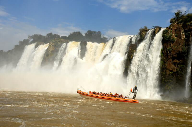 , A selva e as cataratas da Argentina em um único passeio, Passeios em Foz do Iguaçu | Combos em Foz com desconto, Passeios em Foz do Iguaçu | Combos em Foz com desconto