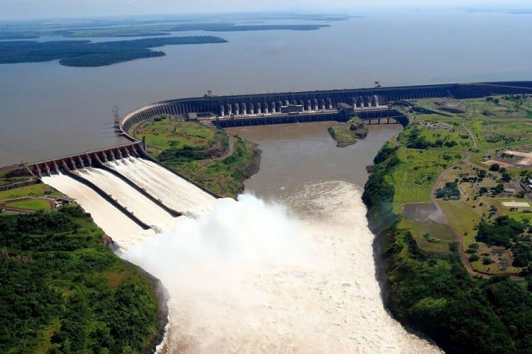 , Veja curiosidades sobre a maior usina em produção de energia do mundo, a Itaipu Binacional., Passeios em Foz do Iguaçu | Combos em Foz com desconto, Passeios em Foz do Iguaçu | Combos em Foz com desconto