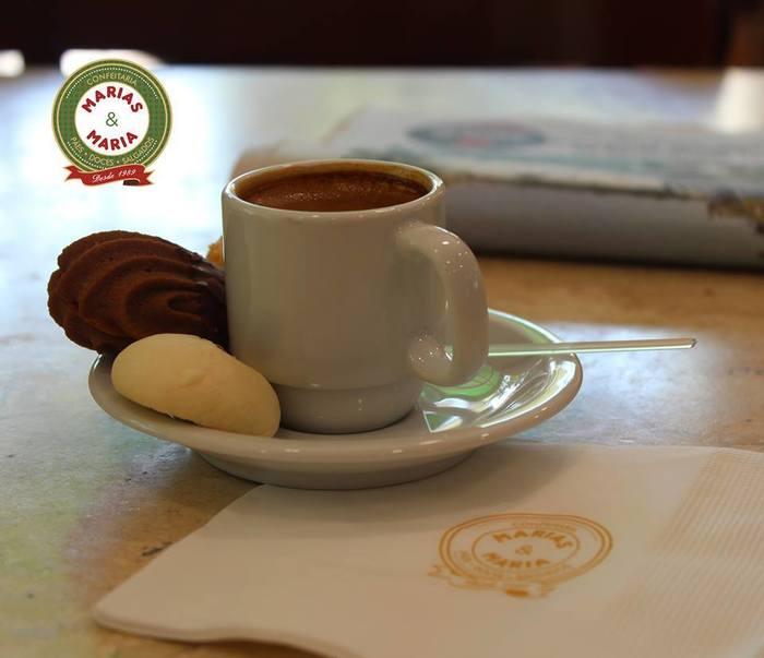marias e maria Confira 12 dicas de cafés que você precisa conhecer quando viajar para Foz do Iguaçu
