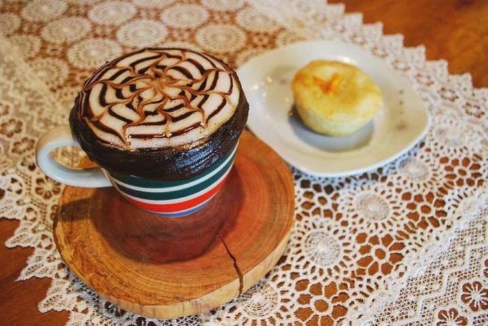 café com passagem Confira 12 dicas de cafés que você precisa conhecer quando viajar para Foz do Iguaçu