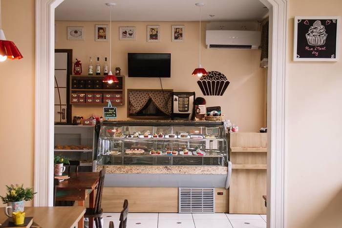 docinho de luxo Confira 12 dicas de cafés que você precisa conhecer quando viajar para Foz do Iguaçu