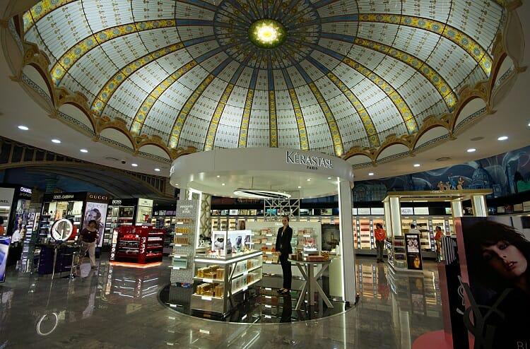 Tríplice Fronteira, Confira os principais shoppings da Tríplice Fronteira para ir às compras, Passeios em Foz do Iguaçu | Combos em Foz com desconto