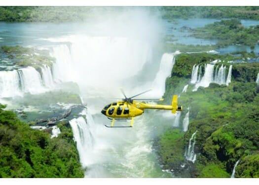 ROTEIRO: O que fazer em 4 dias em Foz do Iguaçu...