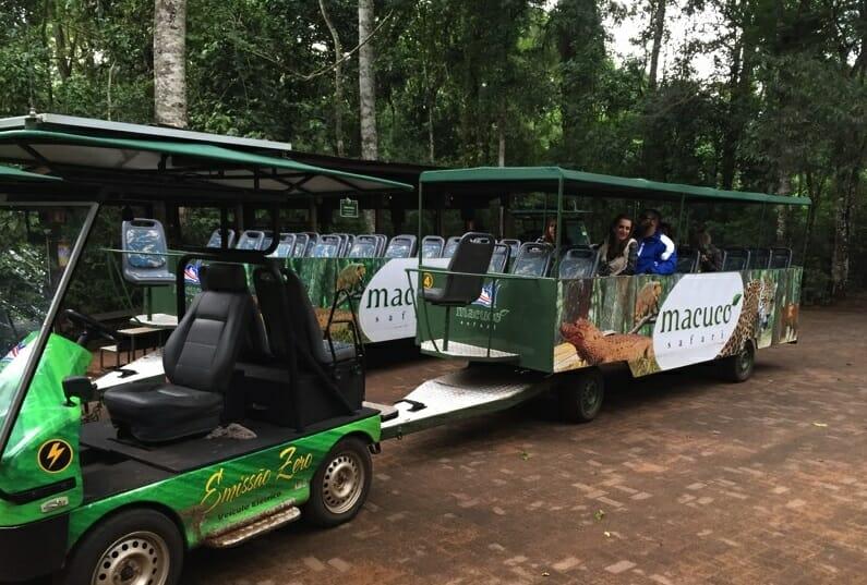 , Motivos e dicas para se aventurar no Macuco Safari, Passeios em Foz do Iguaçu | Combos em Foz com desconto, Passeios em Foz do Iguaçu | Combos em Foz com desconto