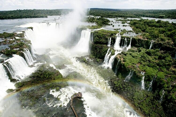 Parque Nacional do Iguaçu, Parque Nacional do Iguaçu completa 80 anos de criação nesta quinta-feira!, Passeios em Foz do Iguaçu | Combos em Foz com desconto, Passeios em Foz do Iguaçu | Combos em Foz com desconto