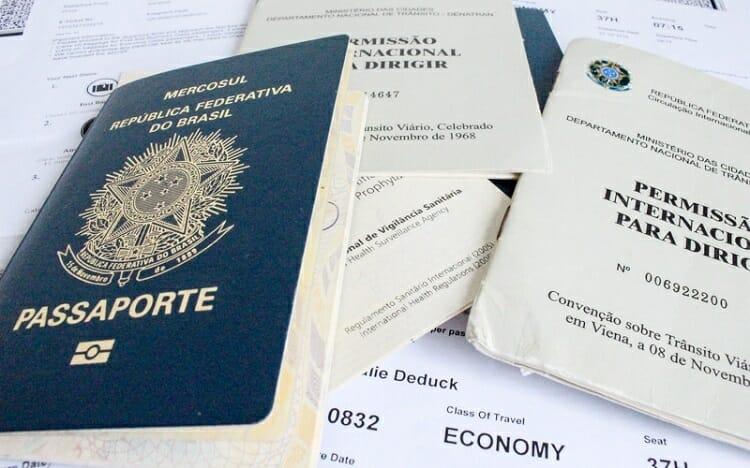 , Saiba quais os documentos necessários para entrar no Paraguai e Argentina, Passeios em Foz do Iguaçu   Combos em Foz com desconto, Passeios em Foz do Iguaçu   Combos em Foz com desconto