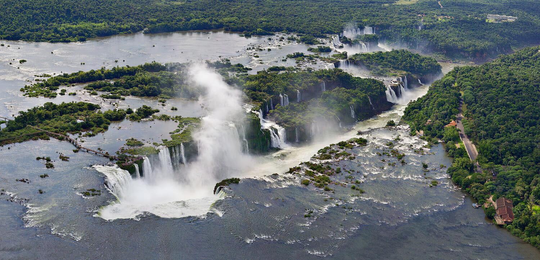, Conheça o voo sobre as Cataratas do Iguaçu com a Helisul!, Passeios em Foz do Iguaçu   Combos em Foz com desconto