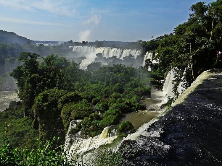 clima em Foz do Iguaçu, Como é o clima em Foz do Iguaçu? Melhores épocas da cidade das águas, Passeios em Foz do Iguaçu | Combos em Foz com desconto