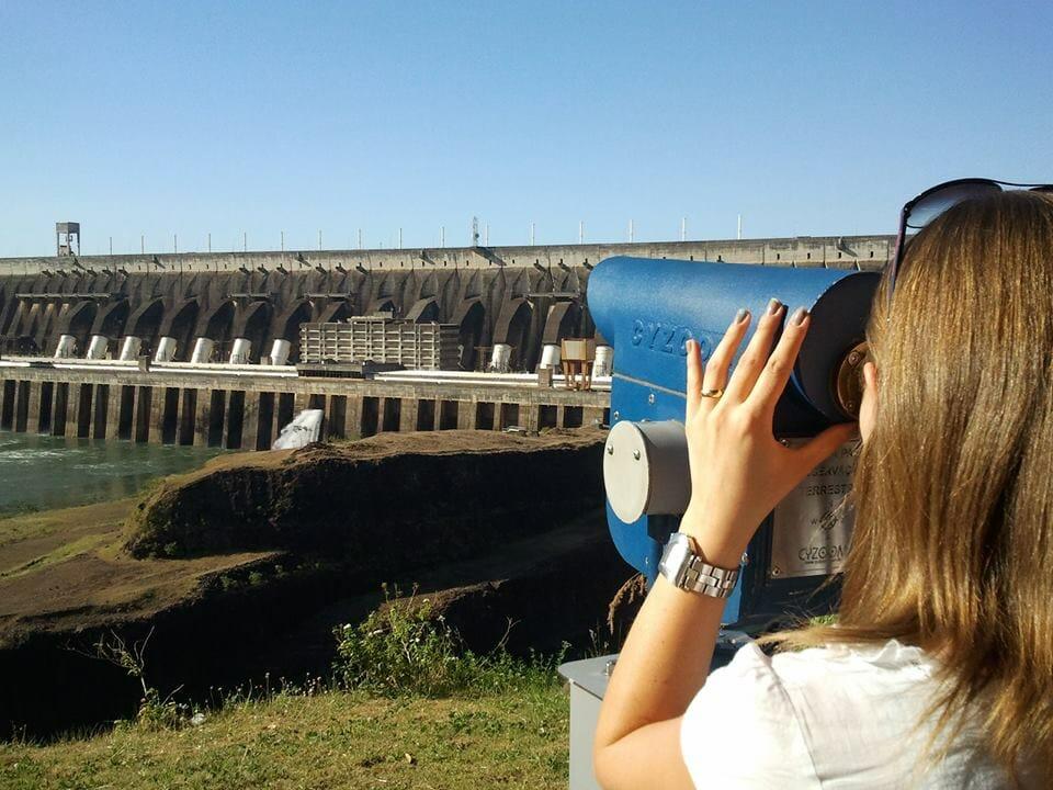 Itaipu Binacional: a maior geradora de energia do mundo, oferece diversos passeios para você!
