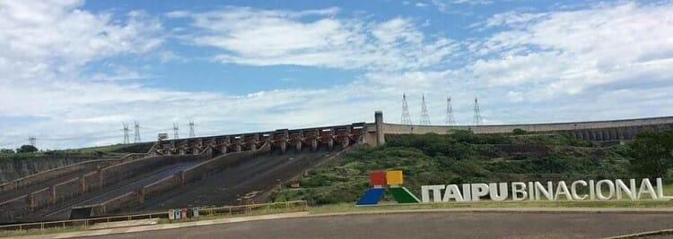, Itaipu um tributo à ousadia do homem, capaz de domar o nono maior rio do planeta, Passeios em Foz do Iguaçu | Combos em Foz com desconto
