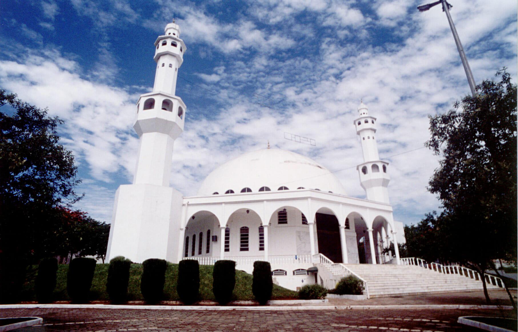 Saiba o que fazer no centro de Foz do Iguaçu com essas dicas mesquita