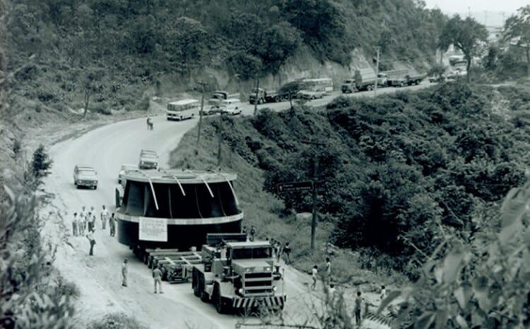 06 fatos históricos surpreendentes sobre a Itaipu Binacional