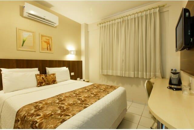 hospedar em Foz do Iguaçu, Vai se hospedar em Foz do Iguaçu? Saiba o que fazer a noite perto do Hotel Tarobá!, Passeios em Foz do Iguaçu | Combos em Foz com desconto