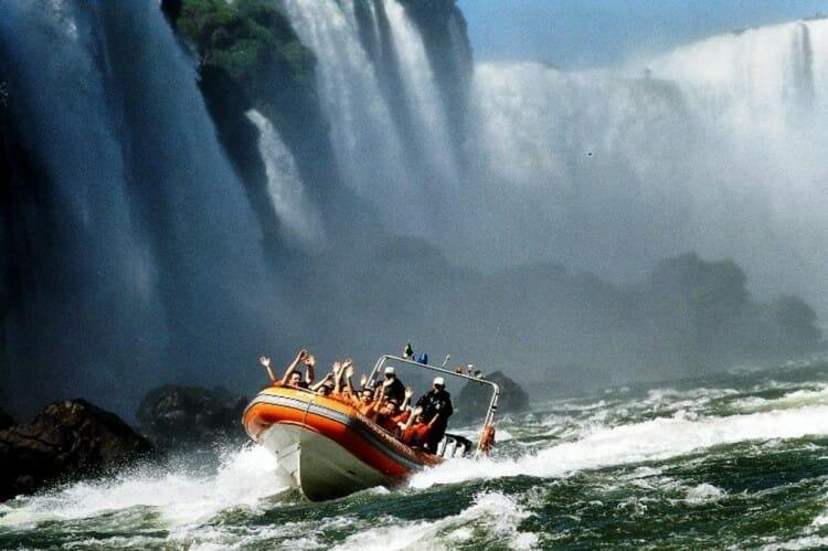 DICAS DE VIAGEM: Qual a melhor roupa para usar nos passeios em Foz do Iguaçu?