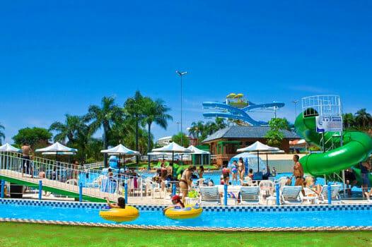 Confira as nossas 10 dicas para aproveitar o calor de Foz do Iguaçu (ou fugir dele) neste verão.
