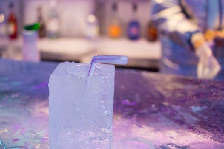 CHEGOU!!!! Veja mais sobre o Ice Bar Brasil, o mais novo bar de gelo da cidade