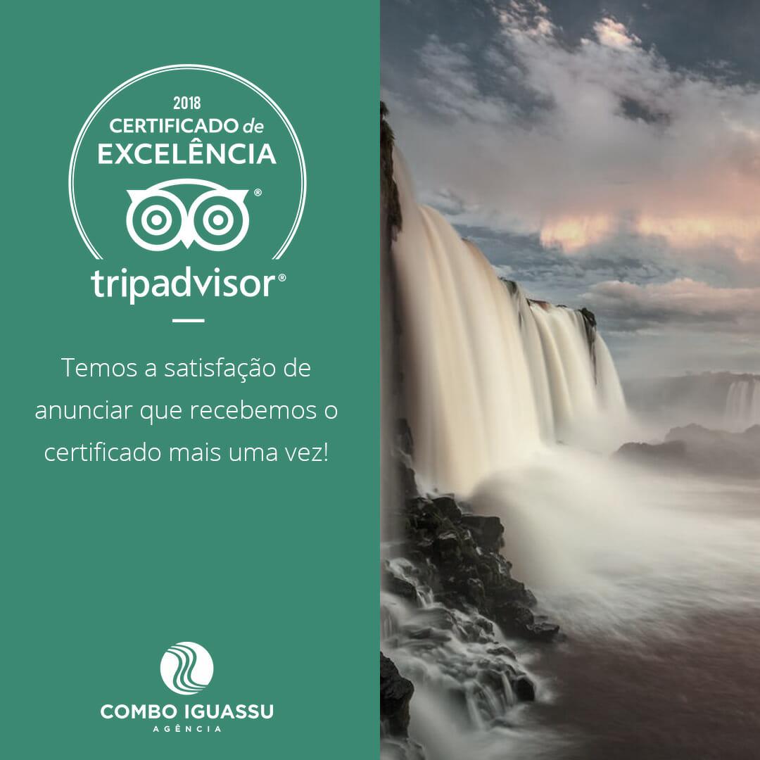 Combo Iguassu, Saiba 10 motivos para você contratar a Combo Iguassu, Passeios em Foz do Iguaçu | Combos em Foz com desconto