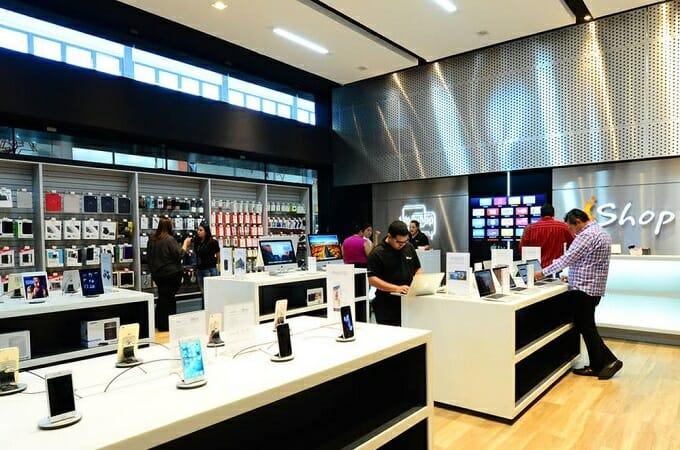 , Já conhece a iShop? A mais nova loja da Apple no Paraguay., Passeios em Foz do Iguaçu   Combos em Foz com desconto
