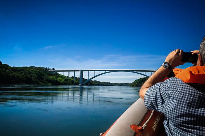 , Foz do Iguaçu estará contando com mais um atrativo, Iguassu River Tour, Passeios em Foz do Iguaçu | Combos em Foz com desconto, Passeios em Foz do Iguaçu | Combos em Foz com desconto