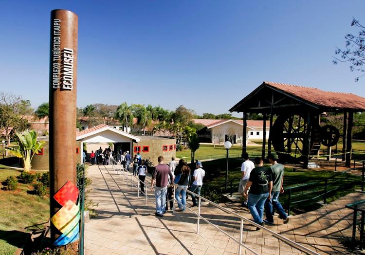 Ecomuseu de Itaipu, #PasseioemFozdoIguaçu: Conheça o Ecomuseu de Itaipu, Passeios em Foz do Iguaçu | Combos em Foz com desconto