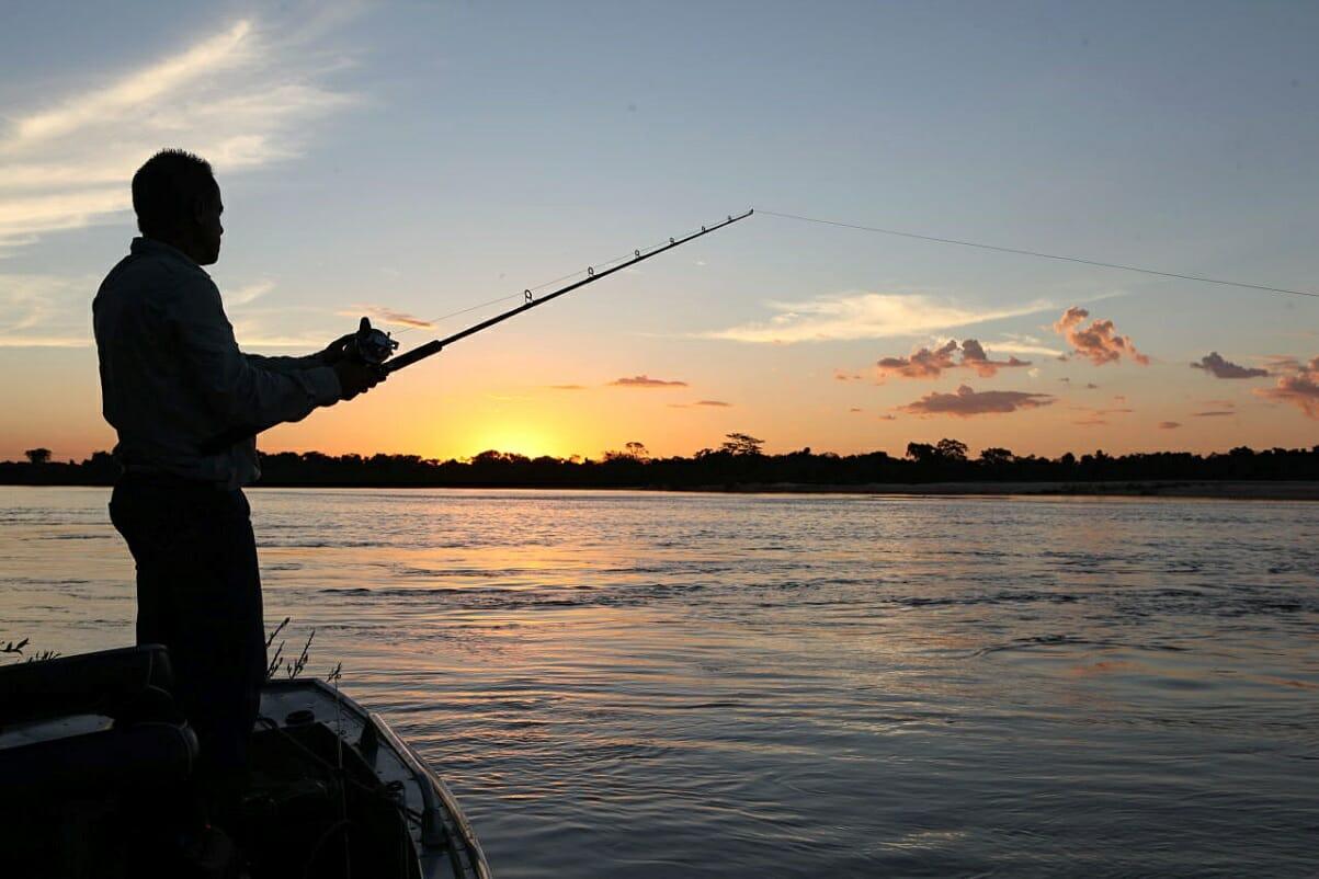 , Como acertar a fisgada no pesqueiro na hora certa, Passeios em Foz do Iguaçu | Combos em Foz com desconto