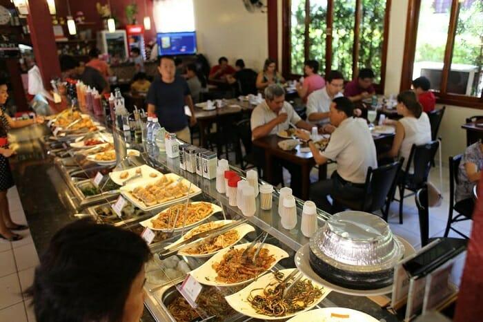 , Gastronomia: Hokila, o melhor da China em Foz do Iguaçu, Passeios em Foz do Iguaçu   Combos em Foz com desconto