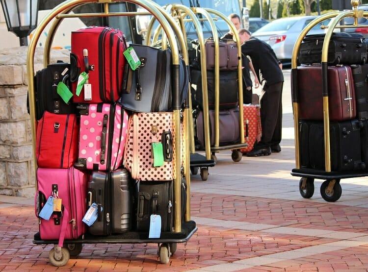 DICAS COMBO IGUASSU: Saiba o que fazer caso tenha a mala extraviada!