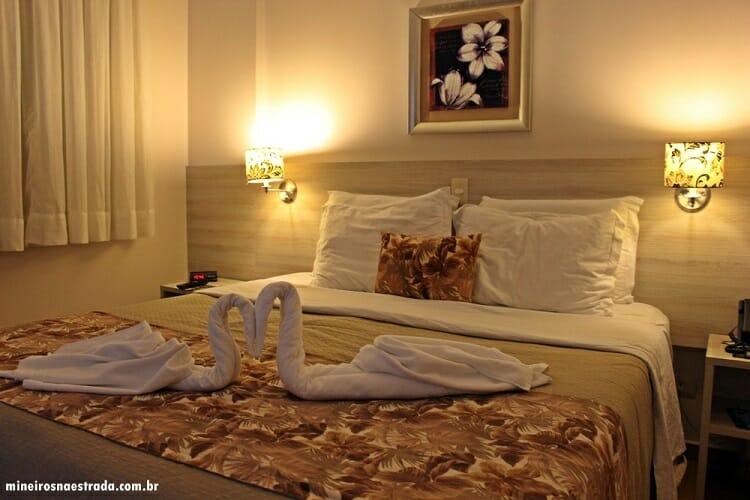 Dicas para não errar quando for escolher o melhor hotel para se hospedar em Foz do Iguaçu!