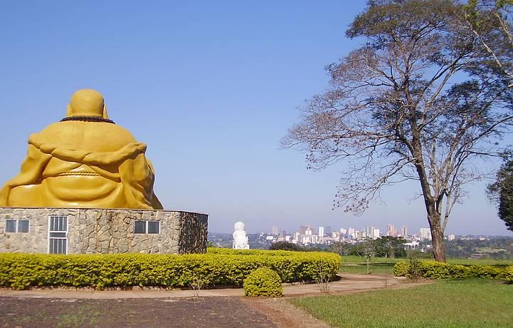 Confira 07 dicas de passeios gratuitos em Foz do Iguaçu.