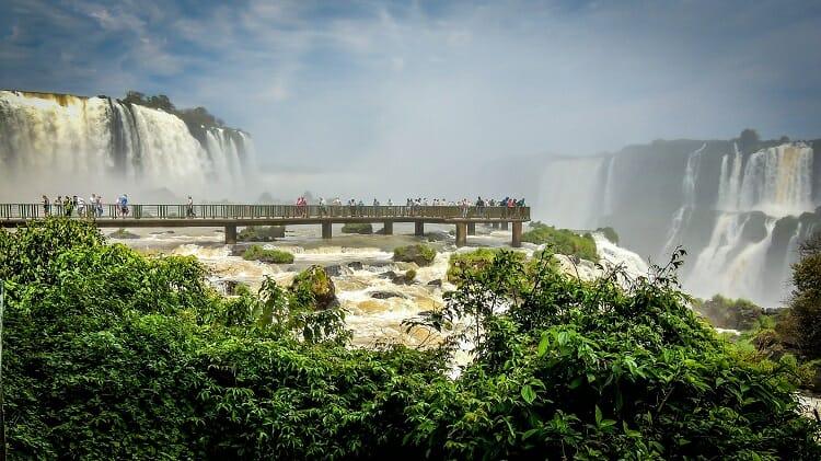 CATARATAS DO IGUAÇU, CATARATAS DO IGUAÇU: SEU MUNDO ENCANTADO, Passeios em Foz do Iguaçu | Combos em Foz com desconto, Passeios em Foz do Iguaçu | Combos em Foz com desconto
