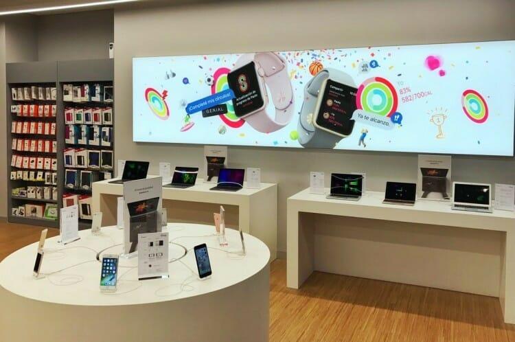 Vai fazer compras no Paraguai? Não deixe de conhecer a iShop, a loja da Apple no Paraguai.