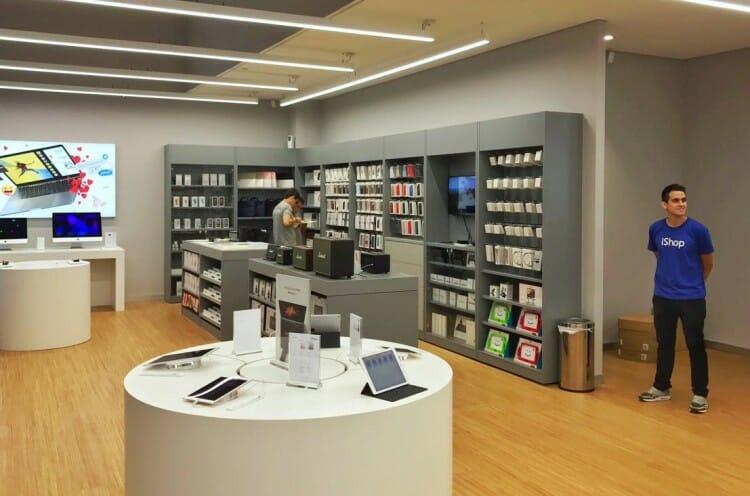 , Vai fazer compras no Paraguai? Não deixe de conhecer a iShop, a loja da Apple no Paraguai., Passeios em Foz do Iguaçu | Combos em Foz com desconto
