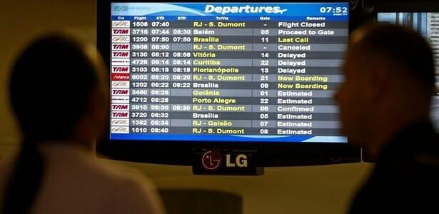 Dicas para deixar seu voo para Foz do Iguaçu mais confortável.