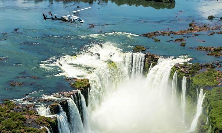 GUIA DE VIAGEM! 15 Dicas antes de visitar Foz do Iguaçu