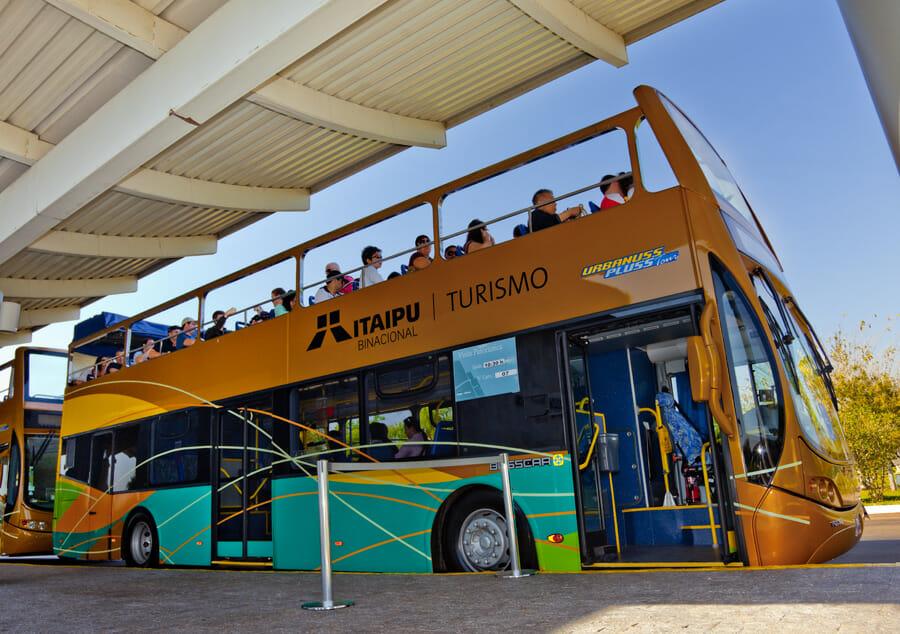 Itaipu Binacional, 07 atrativos turísticos que a Itaipu Binacional oferece, Passeios em Foz do Iguaçu | Combos em Foz com desconto