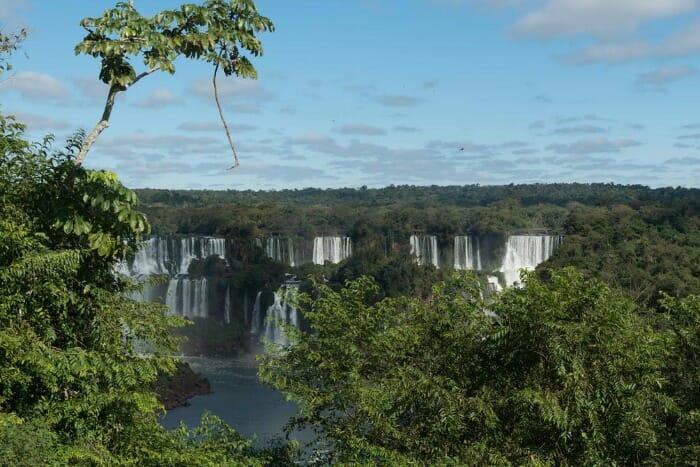 Confira 20 curiosidades sobre o Parque Nacional do Iguaçu e as Cataratas do Iguaçu.