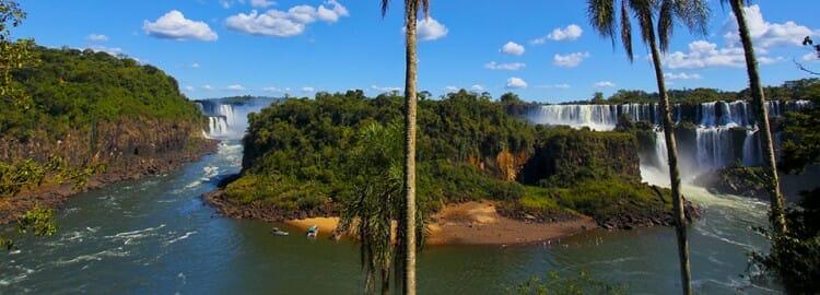 , Parque Nacional Iguazú – Cataratas da Argentina, Passeios em Foz do Iguaçu | Combos em Foz com desconto
