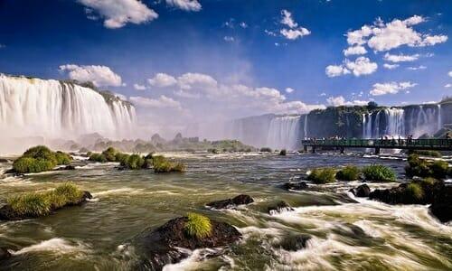 Dicas de viagem: Os 20 destinos mais lindos do mundo!