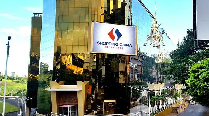 Saiba onde comprar perfumes importados no Paraguai Shopping China