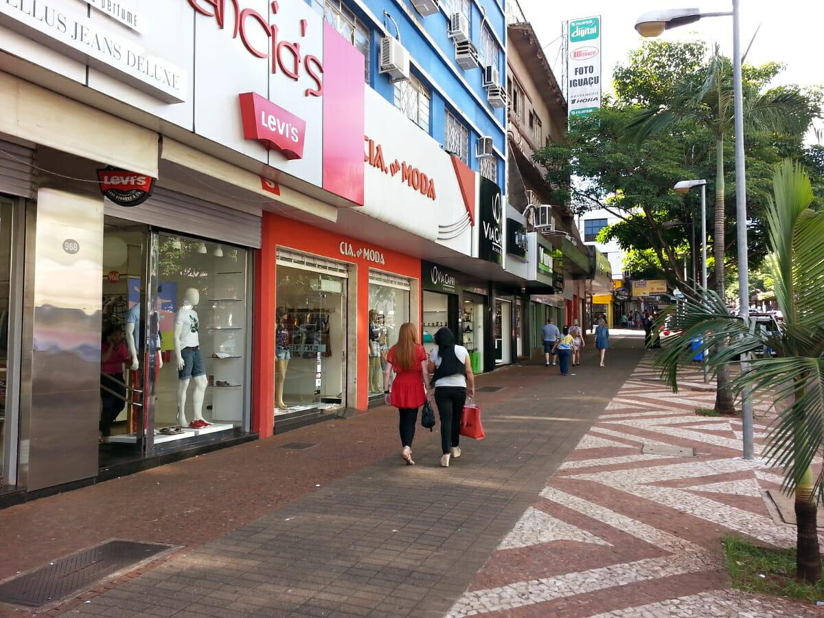 5 Vantagens para quem escolhe se hospedar no Hotel Tarobá em Foz do Iguaçu - Localização