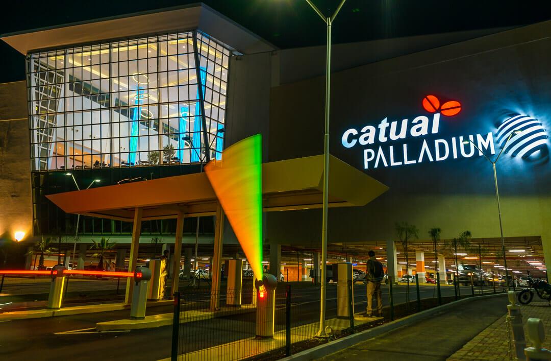 07 dicas do que fazer em Foz do Iguaçu à noite. Confira! Catuaí Palladium