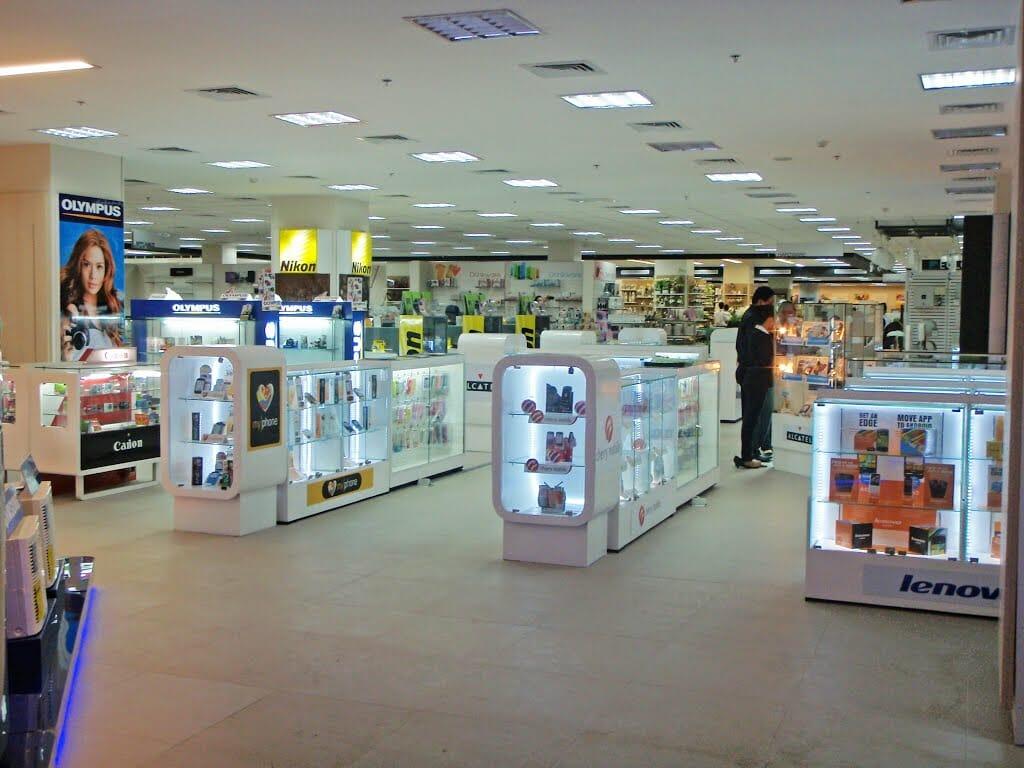 Descubra onde comprar eletrônicos no Paraguai com total segurança. cellshop