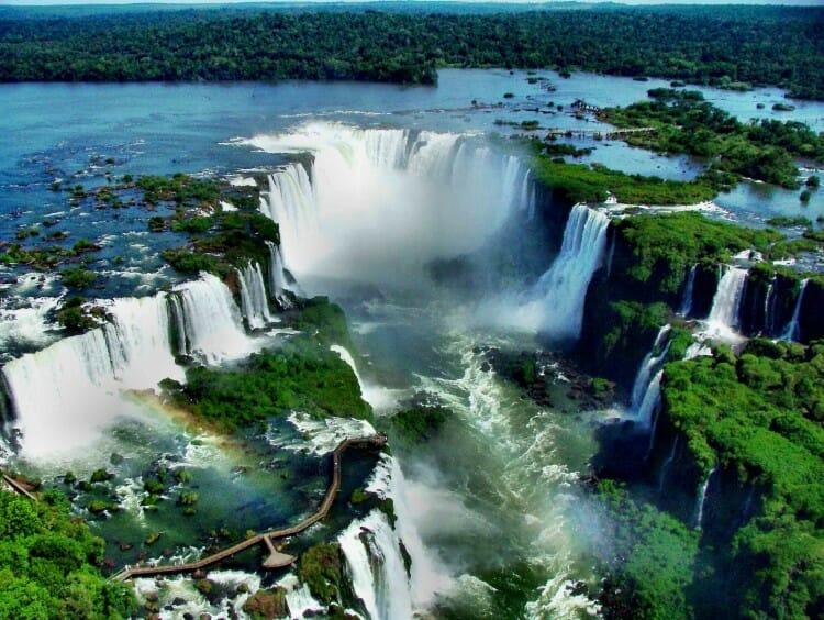12 coisas que você deve saber antes de visitar as Cataratas do Iguaçu