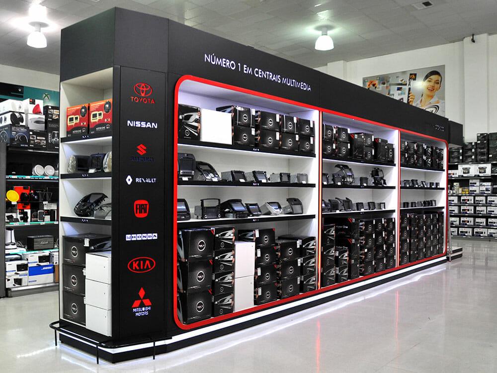 Descubra onde comprar eletrônicos no Paraguai com total segurança. shopping china