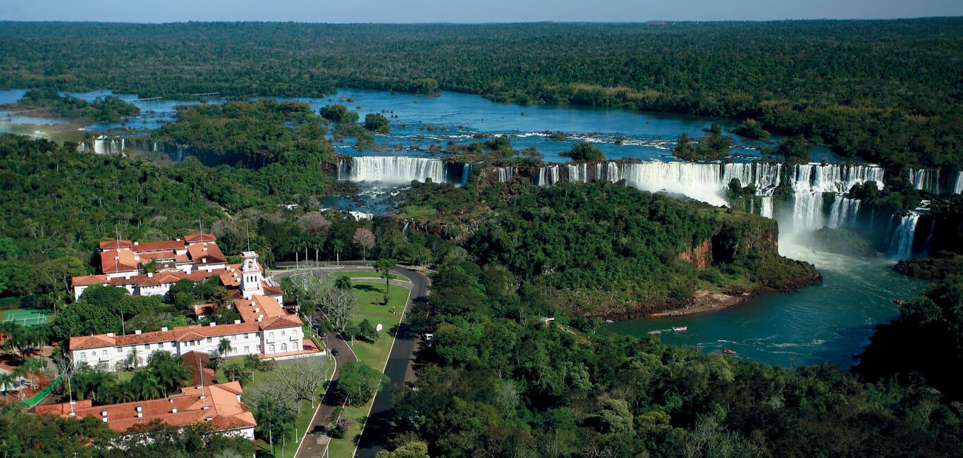 Venha conhecer todos os passeios do Parque Nacional do Iguaçu! hotel cataratas