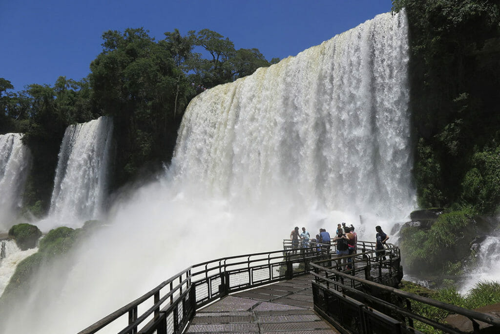 09 atrativos turísticos em Puerto Iguazú, na Argentina La Vinoteca Parque Nacional Iguazú